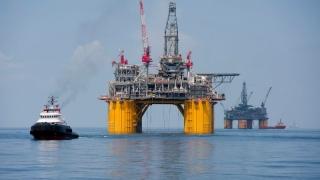 """Shell закрива находището, дало името на петролния еталон """"Брент"""""""