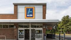 Германският дискаунтър Aldi иска да стане третата най-голяма верига на потребителски пазар №1