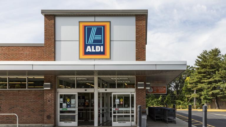 Две германски вериги супермаркети завземат пазара във Великобритания