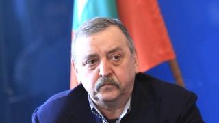 Кантарджиев: Достигаме пик на пандемията в следващите дни