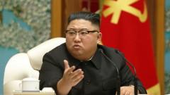 КНДР получи хранителни продукти за 10 млн. долара от 6 държави