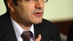Отвод на съдия по делото за Панаира поиска Трайков