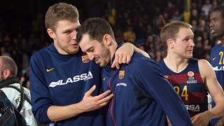 Испанските медии все още смятат, че Везенков няма да остане в Барселона
