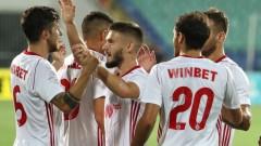 Септември - ЦСКА няма да се играе по предварителен план