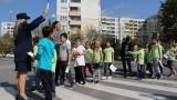 КАТ засилва контрола около училищата и детските градини