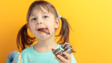 Оглупяват ли децата от захарта