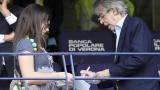 Масимо Морати: Жал ми е за Ювентус