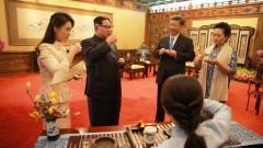 Ким Чен-ун увери Китай в ядреното си разоръжаване