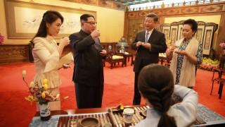 Тайните на севернокорейската икономика