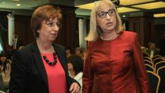 Екатерина Михайлова: С малки цели трудно се постигат големи резултати