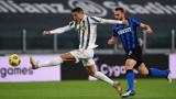 Ювентус е на финал за Купата на Италия след 0:0 с Интер