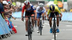Австралиецът Кейлъб Юън спечели 11-ия етап от Тур дьо Франс 2020