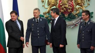 Модернизацията на армията не е самоцел, според шефа на ВВС ген. Цанко Стойков