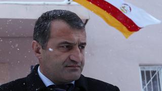 Подкрепеният от Москва кандидат губи президентските избори в Южна Осетия