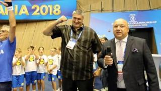 Българската федерация по волейбол изразява пълната си подкрепа към Правителството на Република България