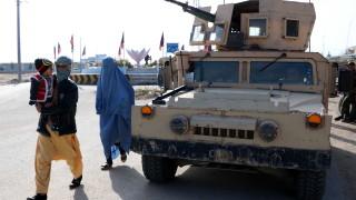 Афганистан и талибаните с първо споразумение от началото на войната