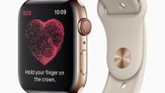 Истината за Apple Watch Series 4