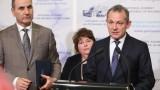 Адвокатите няма да са доносници на ДАНС, успокоява Цветанов
