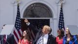 Доналд Тръмп заведе дело срещу  Facebook, Google и Twitter