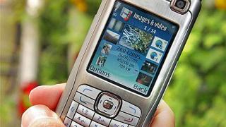 Nokia започва масови доставки на мобилни телефони в Китай