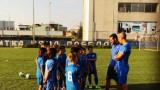 """Обертан: Децата трябва да се наслаждават на футбола"""""""