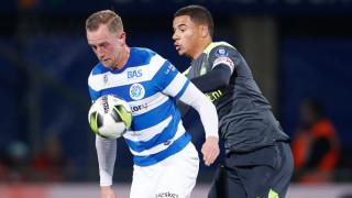 Бивш нападател на Левски спира с футбола