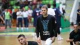 Александър Везенков: Посвещавам тази победа на баба ми