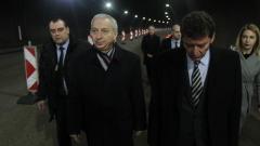 """За 5 дни свършихме повече, отколкото за 5 години, обяви Герджиков и пусна """"Ечемишка"""""""