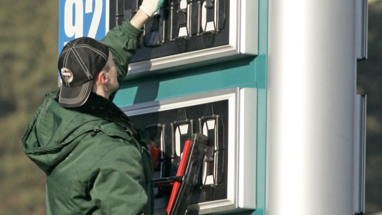 В Русия свалят акциза за бензина и дизела