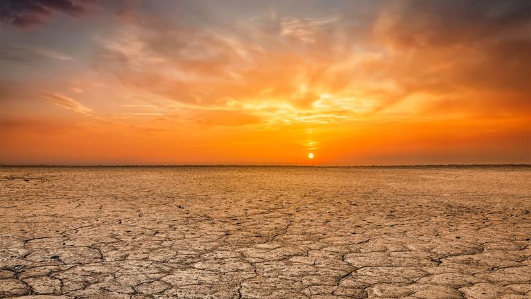 Изминалото десетилетие е най-горещото в историята