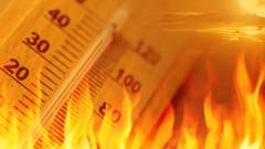 1 млрд. души ще живеят в непоносима жега до 50 години