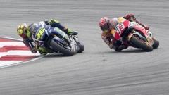 Доктора буквално промени правилата в Moto GP