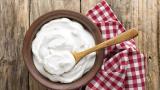 Министерството против промяна на стандарта за киселото мляко