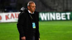 Илиан Илиев: Заслужена победа, чакаме останалите резултати