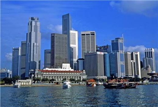 Сингапур отново е най-доброто място за правене на бизнес