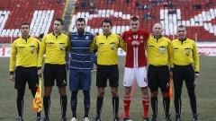 Ясно е кой рефер ще ръководи дербито Локомотив (Пд) - ЦСКА