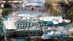 Пакистански командоси са обсадили Червената джамия