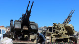 """Турция """"скочи"""" на мисията на ЕС в Либия"""