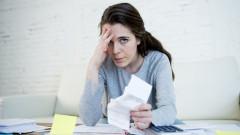 Лошите кредити при фирмите за бързи заеми растат с 14.3%