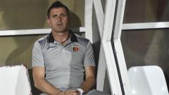 Бруно Акрапович: Победихме Левски с война