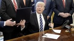 Белият дом отрече, че пращат Националната гвардия срещу нелегалните имигранти