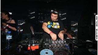 Мetropolis DJ's в клуб Ескейп