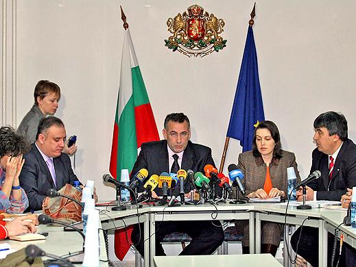 МОСВ строи пречиствателни станции по цялото Черноморие