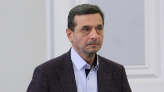 Димитър Манолов: Много хора няма да имат стаж за пенсия