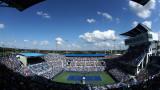 Програма за шестия ден на големите тенис турнири в Синсинати