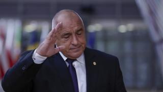 Борисов доволен от баланса спрямо Турция