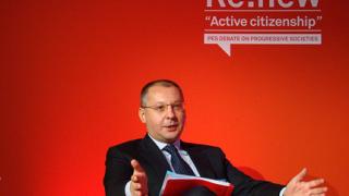 Станишев настоява за ръст на минималната заплата от октомври