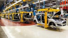Ford връща позициите си на най-големия автомобилен пазар в света, увеличавайки продажбите