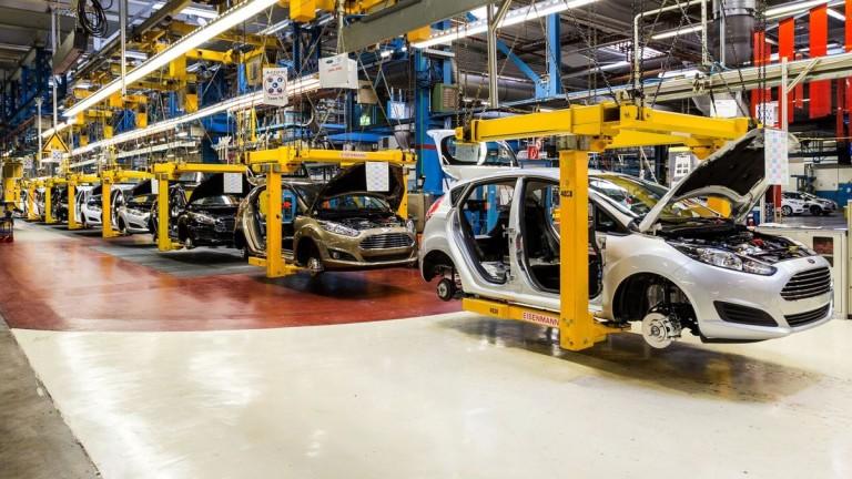 Ford може да произвежда електрически автомобили в Германия след 2023