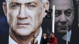 Ганц и Нетаняху се договориха за правителство